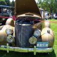1938 V16 Caddy