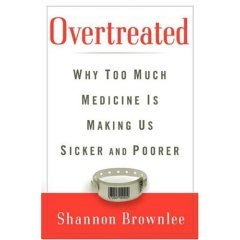 Overtreated