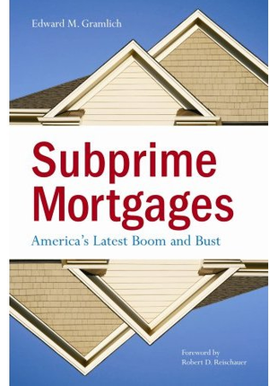 predatory lending in the housing industry Remarks by governor edward m gramlich at the housing bureau for  predatory lending:  are a scourge on the mortgage industry understanding predatory lending.
