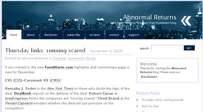 Abnormal_returns