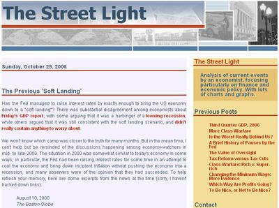 The_street_light