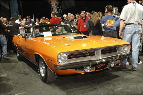 ... : Super Cuda Plymouth Cuda | Funny car reference pictures album