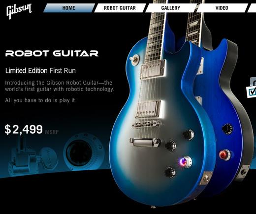 Gibson_robot