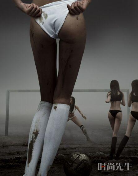 Animal Soccer - Photo Essays - TIME