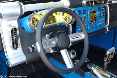 Fj_cruiser_interior