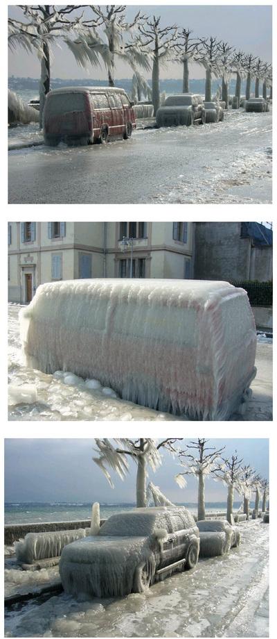Icycars