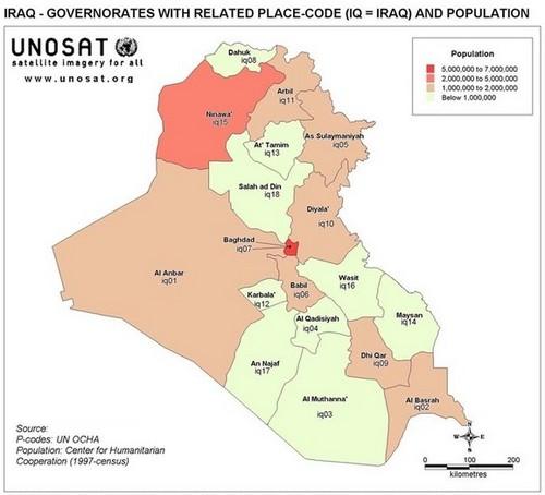 Iraq_governates