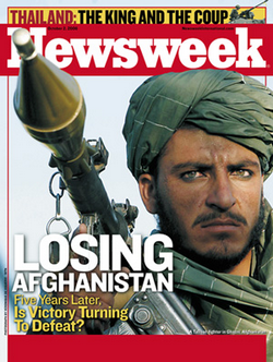 Newsweeklosingafghanistan