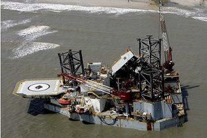 new orleans hurricane katrina essay