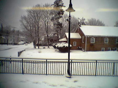 Snow_church